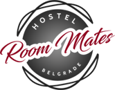 roomates logo